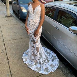 Evening/Prom/Wedding Dress
